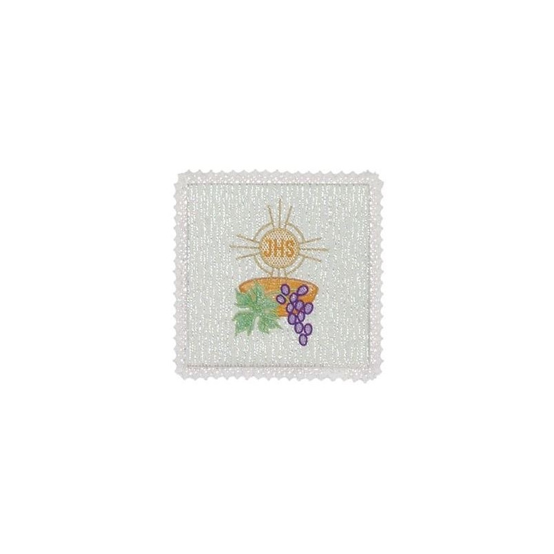 Chalice Pall - IHS Embroidery (9)