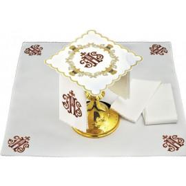 IHS chalice linen - 22