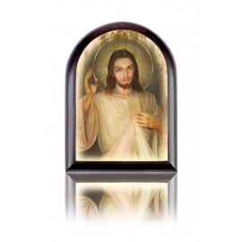 Icon Jesus, I trust in You - Merciful Jesus (6)