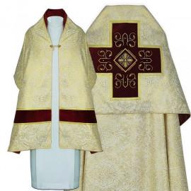 Shoulder liturgical veil (6)