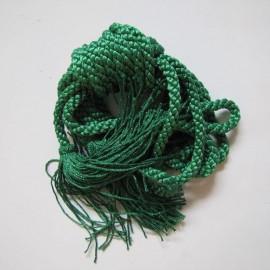 Green priest cinctures