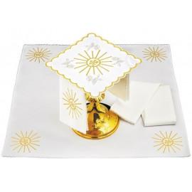 IHS chalice linen - 6