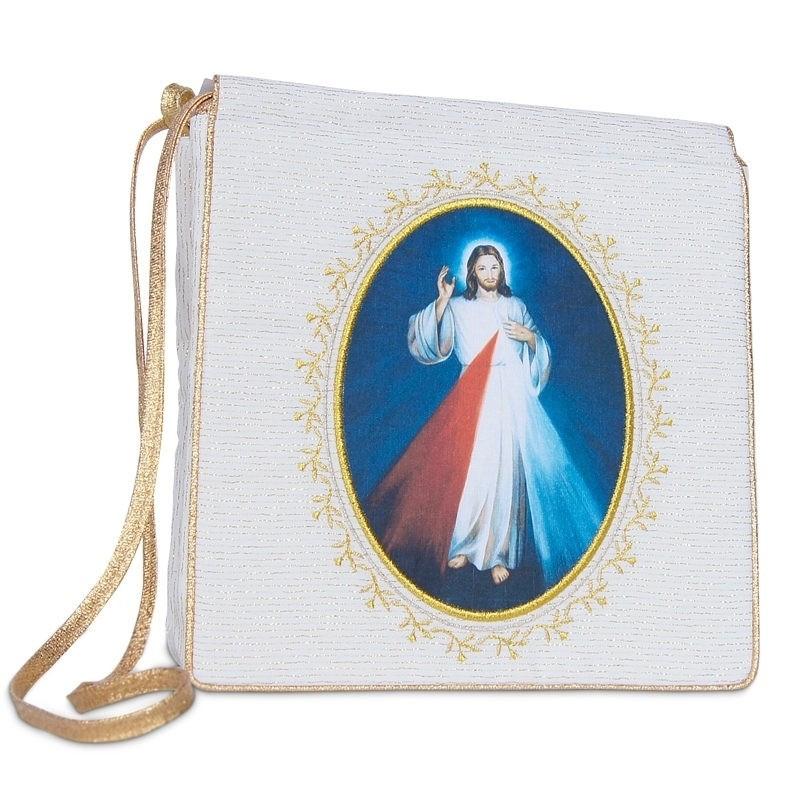 Burse to ailing - Merciful Jesus (13)