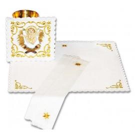 Christmas chalice linen (3)