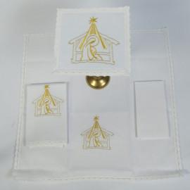 Chalice linen (Q)
