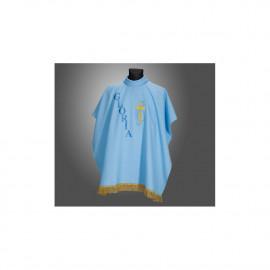 Chorister robe - Gloria (5)