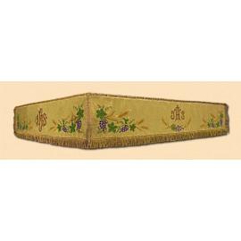 Canopy 110 cm x 140 cm- foldable (4)