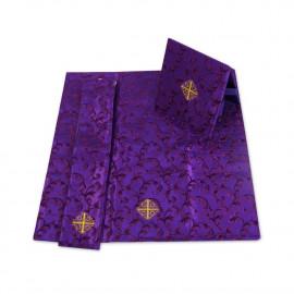 Bursa Set, Manipulator and Veil for Chalice - purple