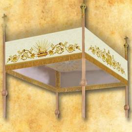 Canopy 120 cm x 160 cm- foldable (14)