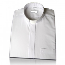 Roman shirt - short, long sleeve (3 types of fastening)
