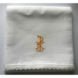 Corporal - embroidered gold PX - 100% cotton