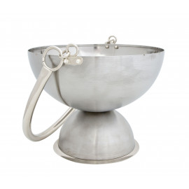 Holy Water Pot - stainless (1)