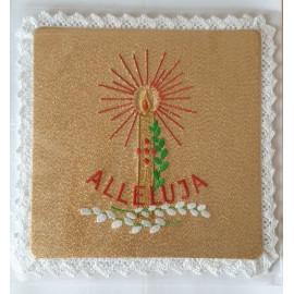 Palls gold - Alleluia