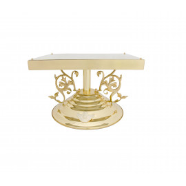 Throne for the monstrance (1)