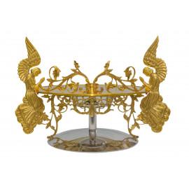 Throne under monstrance (2)