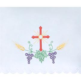 Altar Tablecloth IHS (5)
