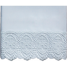 Altar Tablecloth decorative guipure (30)
