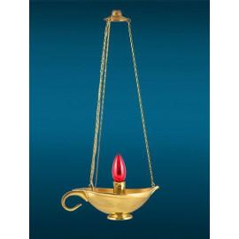 Sanctuary lamp - 55 cm (2)