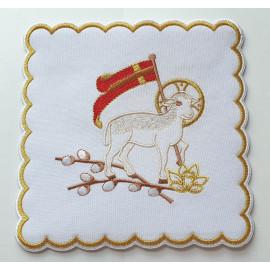 Palls white - Lamb (3)