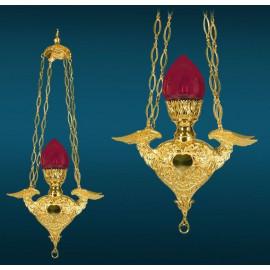 Sanctuary lamp - 100 cm (13)