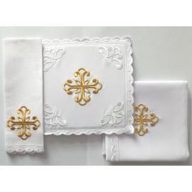 Chalice linen Ornament