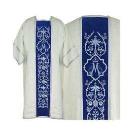 Marian Gothic Dalmatics (1)