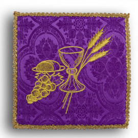 Chalice pall violet (24)