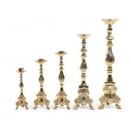 Paschal Candlestick - various sizes (77)