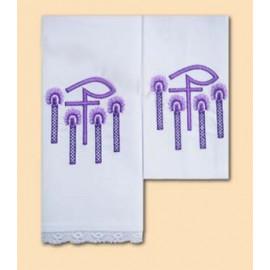 Chalice Linen Sets - Advent (10)
