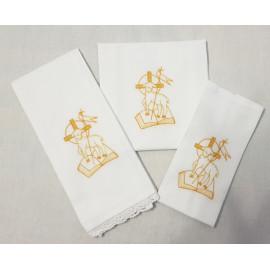 Chalice Linen Sets - Lamb (12)