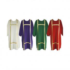 Gothic Dalmatics - liturgical colors (4)