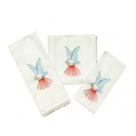 Chalice Linen Sets - Holy Spirit (18)